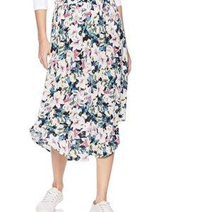 O'NEILL Saddle Hem Skirt